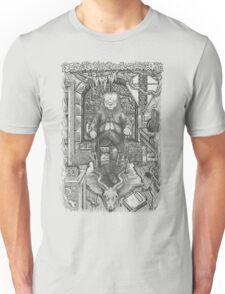 Benjamin FrankLION Unisex T-Shirt