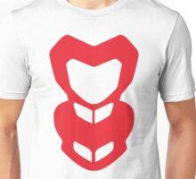 ducati hypermotard red Unisex T-Shirt