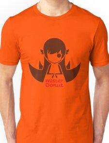 Mister Donut Unisex T-Shirt