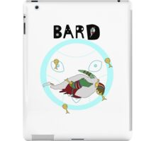 BARD (league of legend)  iPad Case/Skin