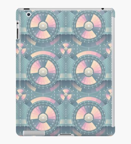 Wallpaper 8 iPad Case/Skin