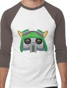 Omega Squad Teemo Men's Baseball ¾ T-Shirt