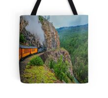What A Ride ! Tote Bag