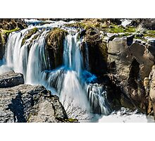 Cline Falls/Redmond Photographic Print