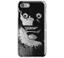 Death Note Ryuk iPhone Case/Skin