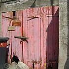 pink portal, patched by armadillozenith