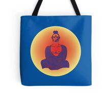 Warrior Within  Tote Bag