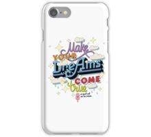 Dreams and Ice Cream iPhone Case/Skin