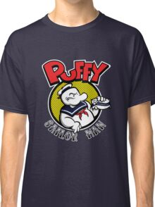 Puffy the Sailor Man Classic T-Shirt
