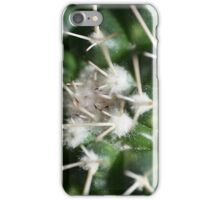 Spikey, Prickly, Ouch !!!! iPhone Case/Skin