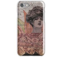 Illumination VII iPhone Case/Skin