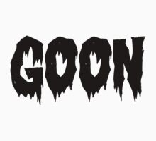 Goon by Neil Gershon