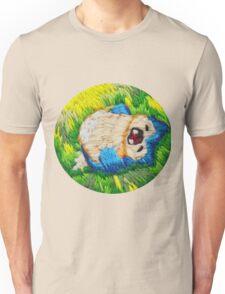 Snorlax Unisex T-Shirt