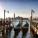 Iconic Venice by LadyFi