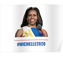 Michelle 2020 Poster