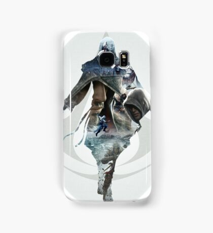Assassins Creed - Photomanipulation Samsung Galaxy Case/Skin