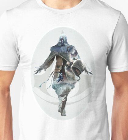 Assassins Creed - Photomanipulation Unisex T-Shirt