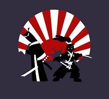 Samurai in the sun Hoodie