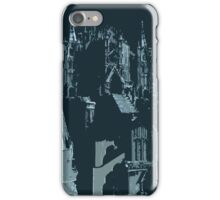 Cathedral of Ancient Lords iPhone Case/Skin