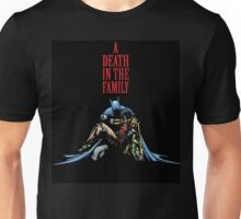 A Death in the Family Unisex T-Shirt
