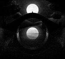 Drawlloween 2014: Eye by brianluong