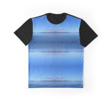 Norwegian Horizon - pattern Graphic T-Shirt