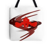 Vector Raph Tote Bag
