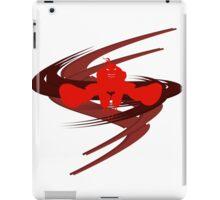 Vector Raph iPad Case/Skin