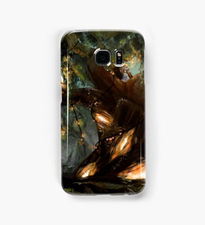 The Forest of Lights Samsung Galaxy Case/Skin