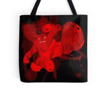 Ghost Raph Tote Bag