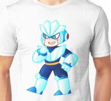 Gemini Man Unisex T-Shirt