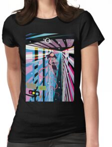 Star Sailor Womens Fitted T-Shirt