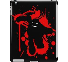 Raph iPad Case/Skin