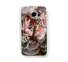 Vertical world Samsung Galaxy Case/Skin