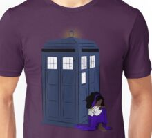 The Gypsy Who Waited  Unisex T-Shirt