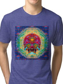 Visions (Welcome to the Void) Tri-blend T-Shirt