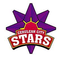Cerulean City Stars by Tal96