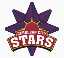 Cerulean City Stars Kids Clothes