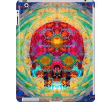 Visions (Welcome to the Void) iPad Case/Skin