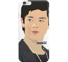 Mihno iPhone Case/Skin