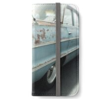 Blue Impala 2 iPhone Wallet/Case/Skin