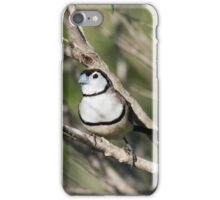 Your Barred iPhone Case/Skin