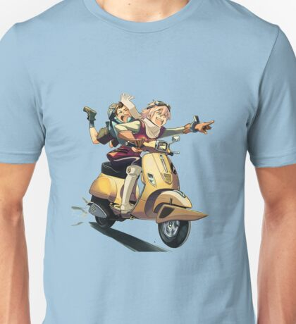fooly cooly Unisex T-Shirt