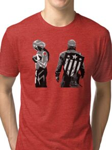 The Soldiers Tri-blend T-Shirt