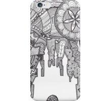 Tribal Disney iPhone Case/Skin