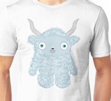 Yeti Monster Unisex T-Shirt