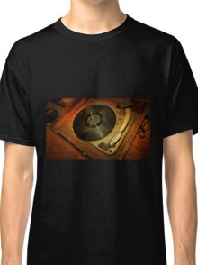Put Your Records On Classic T-Shirt