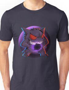 Pokemon - Gengar / Ghost Unisex T-Shirt