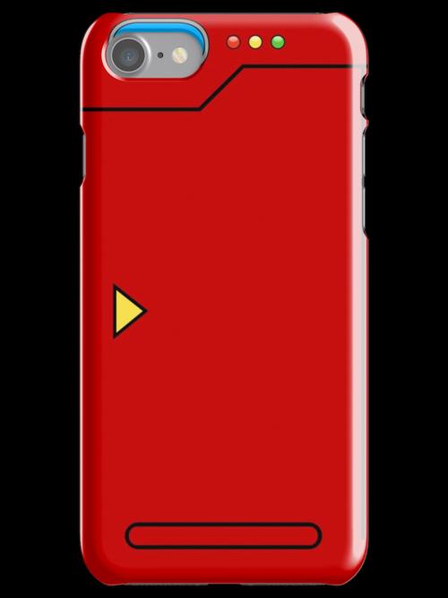 Pokedex by cluper