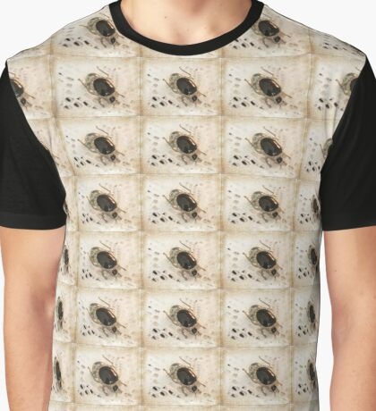 Goggo/Insect range - Dung beetle  Graphic T-Shirt